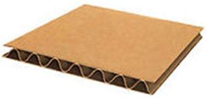 plăci carton ondulat FEFCO CO3