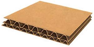plăci carton ondulat FEFCO CO5