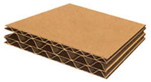plăci carton ondulat FEFCO CO7