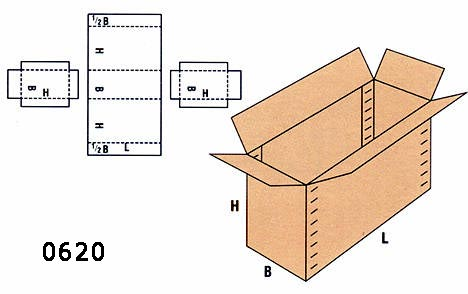 cutii rigide FEFCO